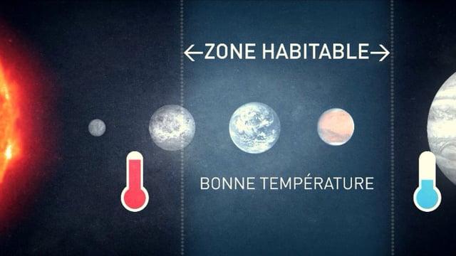 [8/9] Le concept de l'habitabilité des exoplanètes