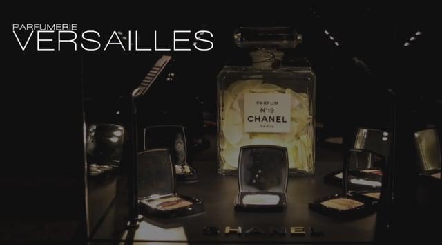 Fin de Año - Parfumerie Versailles 2018