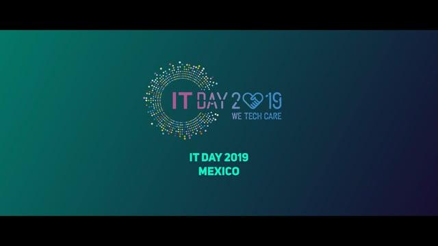 IT DAY L'Oréal México 2019