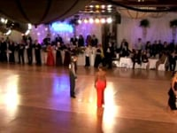 Sergey and Michelle Competition Video - Cha Cha