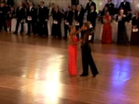 Sergey and Michelle Competition Video - Rumba