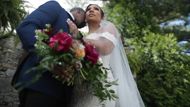 The Ervin Wedding