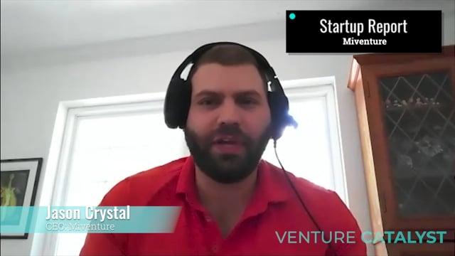 Startup Report #076 – Miventure