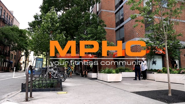 MPHC - Our member safety is our priority