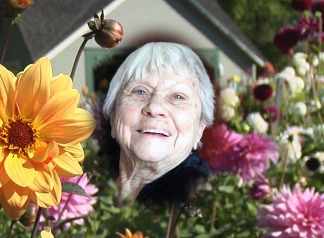 Betty D. Green