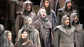 Verdiho Nabucco v NDM se vrací k nastudování z r. 1968