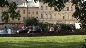 Ostravské divadlo loutek nabídlo pouť bez bariér