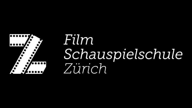 PR-Stunt Filmschauspielschule Zürich «Im falschen Film»