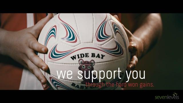 Hervey Bay RSL Community Support 1/2
