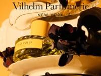 Martin Vallin - Vilhelm Parfumerie