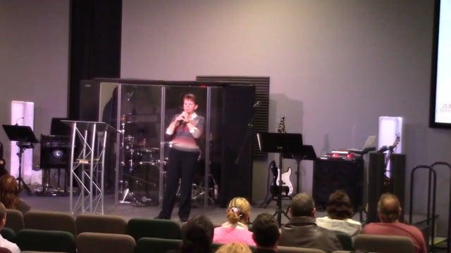 New Day Church - Spiritual Superheroes
