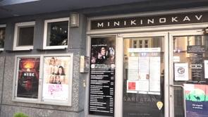 Ostravské Minikino kavárna nabízí lepší obraz i zvuk
