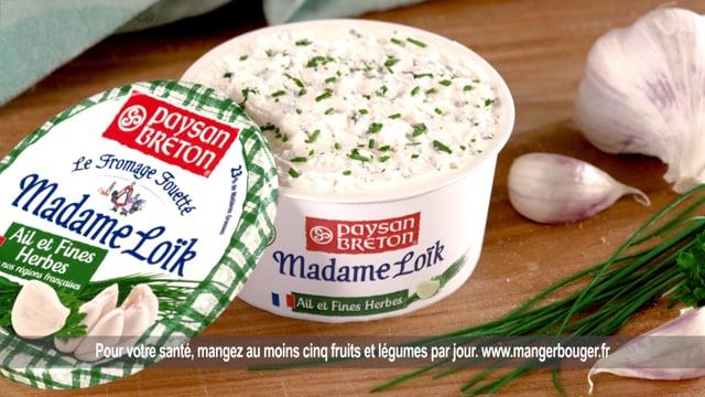 BB Paysan Breton Ail