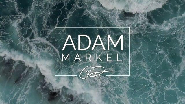 Adam Markel's In-Person Demo Reel