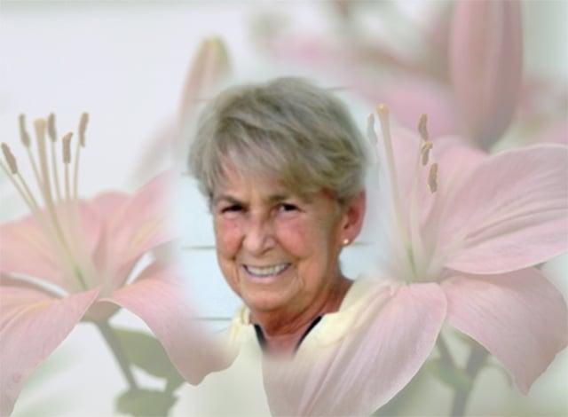 Carol Ann Marlin