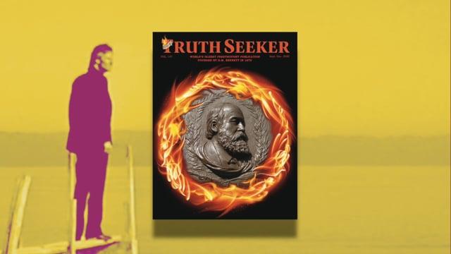THE TRUTH SEEKER SEPTEMBER 2020