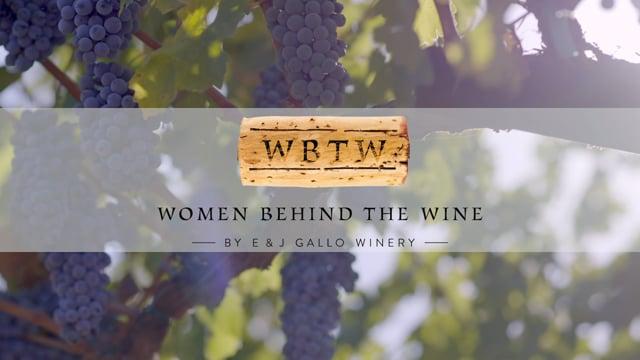 Women Behind the Wine | 2020 Recipient Highlights