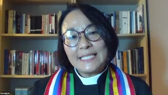 McCormick Days 2020 - Opening Worship (Rev. Dr. Nayoung Ha)