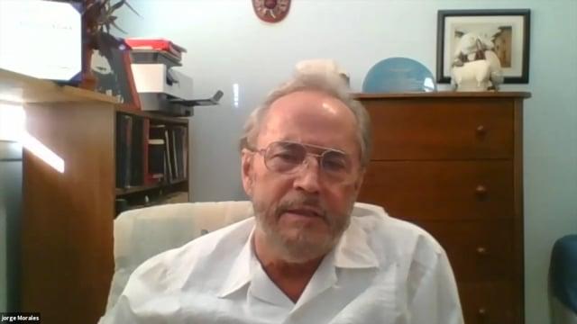 McCormick Days 2020 - Worship (Rev. Dr. Jorge Morales)