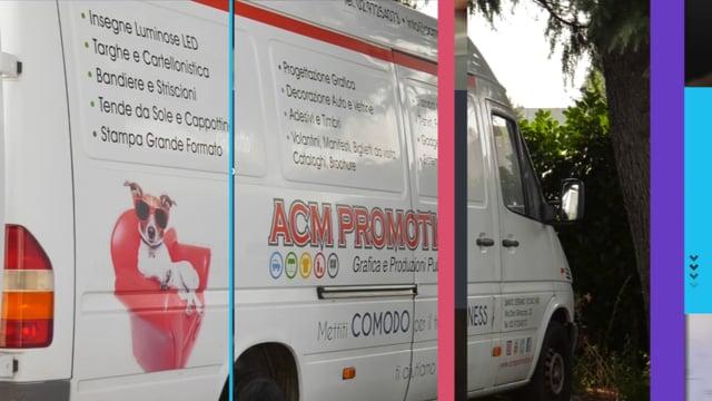 ACM Promotion