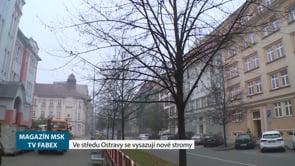Magazín z Moravskoslezského kraje 17.11.2020