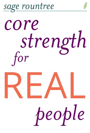 core strength for real people