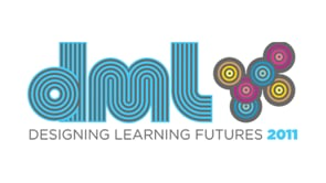 DML2011: Designing Learning Futures