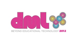 DML2012: Beyond Educational Technology