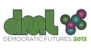 DML2013: Democratic Futures