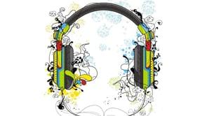 MUSICA AZUL