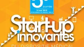 5e Journée Start-up innovantes