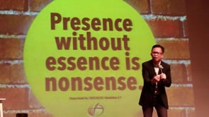 Pastor Butch Yu Sermons Collection