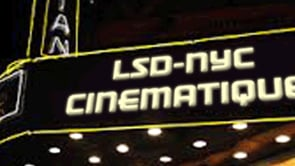 LSD NYC CineFile