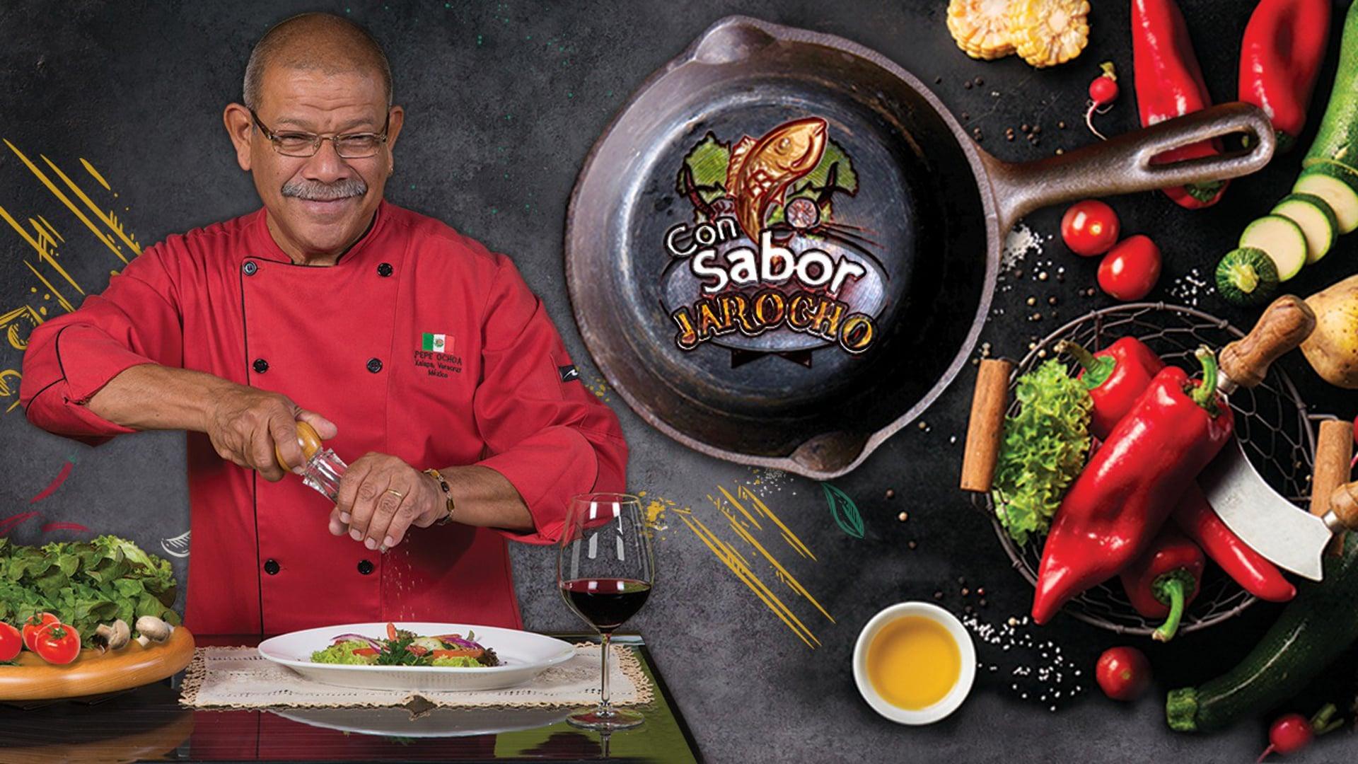 Con Sabor Jarocho