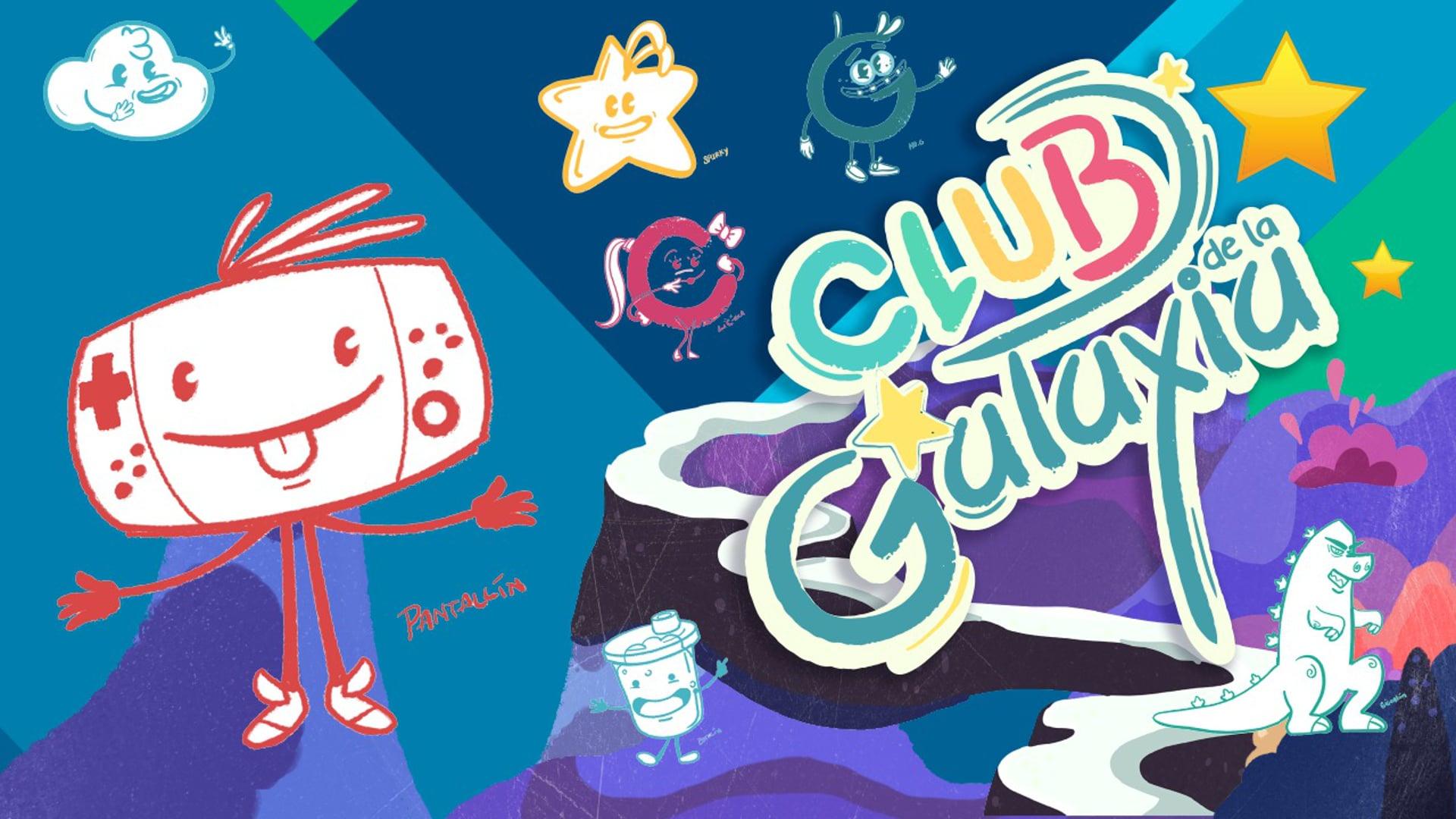 El Club de la Galaxia