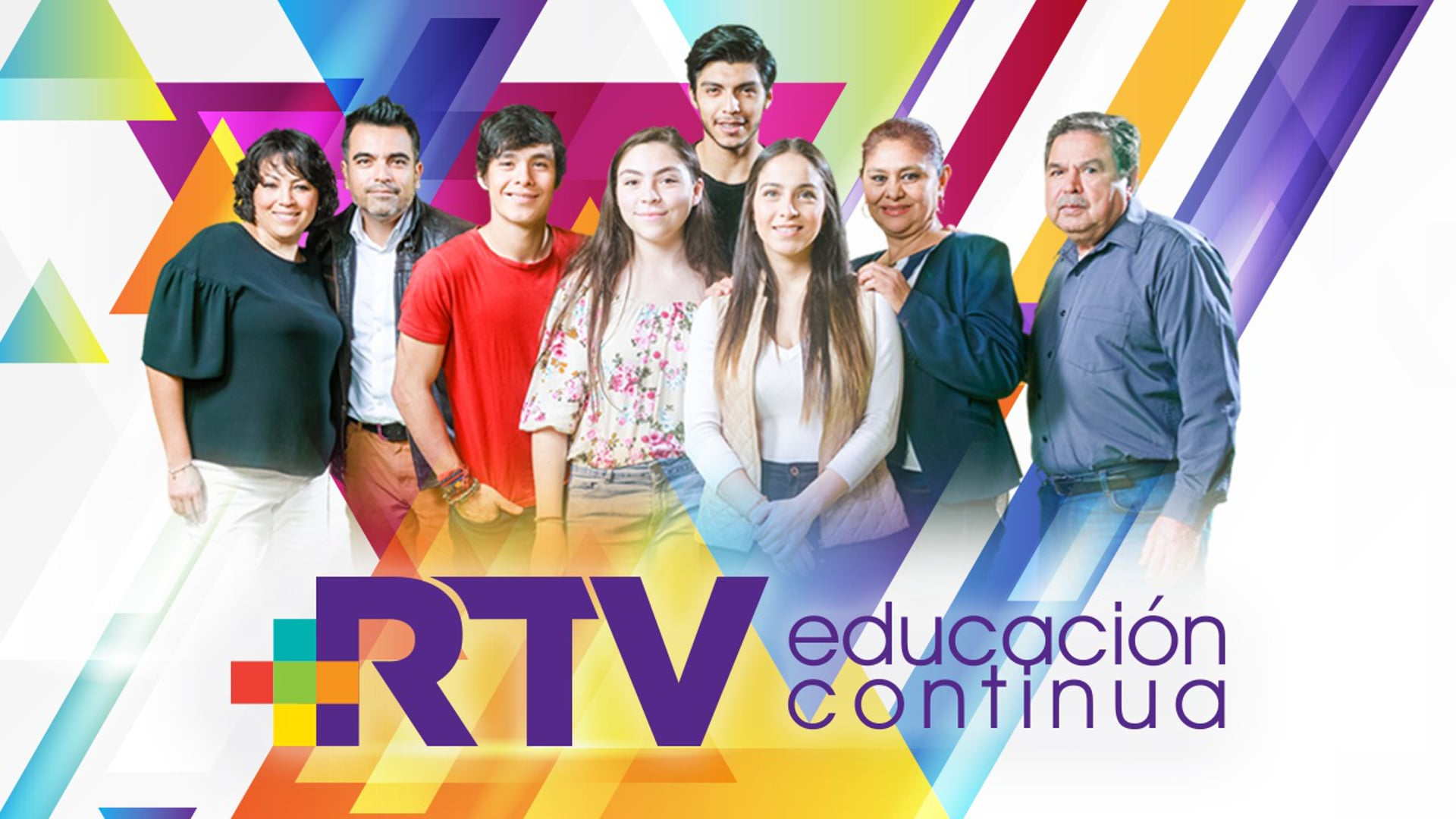RTV Educación Continua