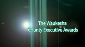 2014 Waukesha County Executive Awards