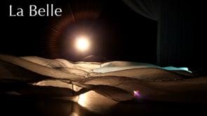 Captation du spectacle La Belle, Cie la Vouivre