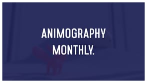 Animography Monthly