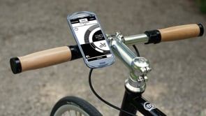 pedal media I BA