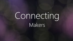 Connecting Makers