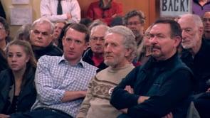 Congressman Kilmer at Town Hall Meeting in Port Townsend, WA