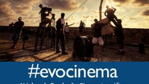 #evocinema