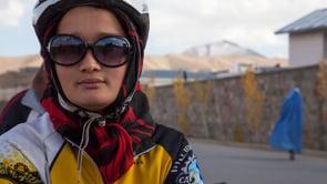 Afghan Cycles_interviews