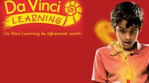 Da Vinci Learning - Turkey