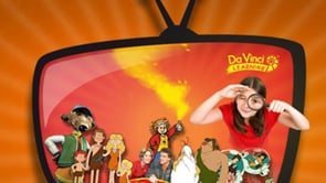 Da Vinci Learning - English