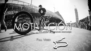 Motivación - BMX Video