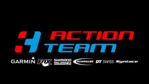 Cube Action Team 2015