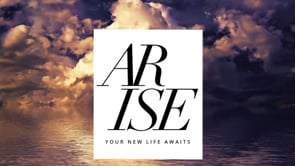 """Arise"" 30 Day Devotional"
