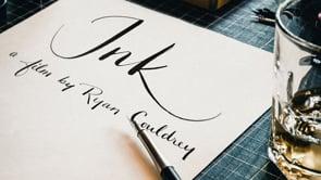 Ink - The Lost Art of Handwriting